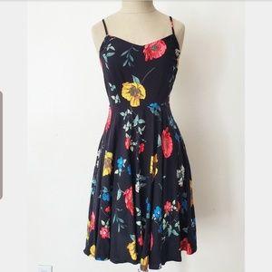Floral Old Navy Dress